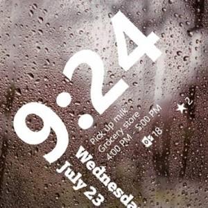 lockscreen app 1 risultato