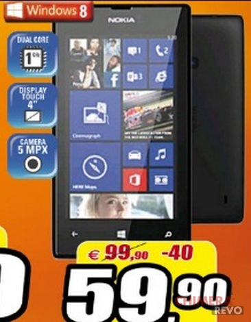 Lumia 520 Offerta Expert