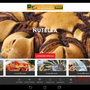 migliori app di ricette per android