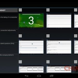 registrare schermo su android senza root