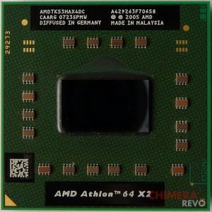 AMD Athlon 64 X2 Mobile TK 53 AMDTK53HAX4DC 01 risultato