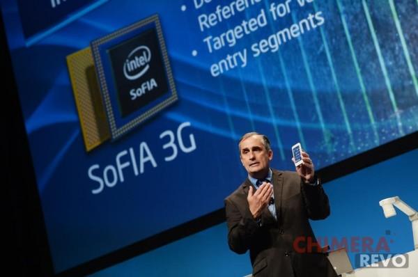 nuovo processore Intel