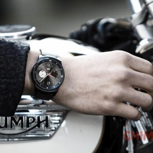 LG G Watch R 6