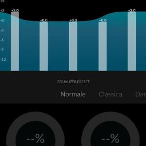 OnePlus One CM11S AudioFX