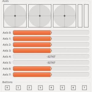 Xbox Gamepad userspace driver 2 240