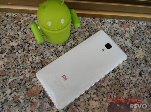 Xiaomi Mi4 foto2