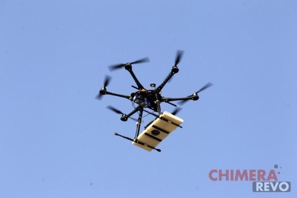 Drone Droga