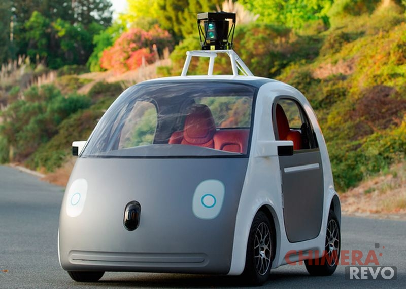 google car l