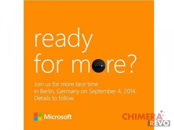 Nuovi Lumia 730