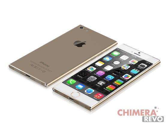 iPhone 6 - Concept