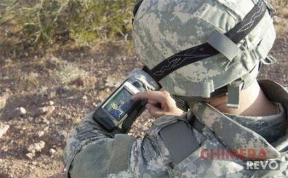 Project Ara esercito americano