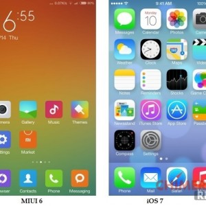 miui6 vs ios7 screenshots1 comparison ndtv