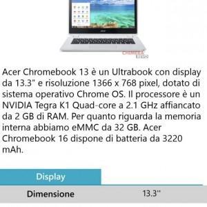 Chimera Revo App Windows Phone 1