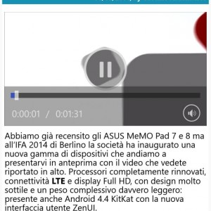 Chimera Revo App Windows Phone 9