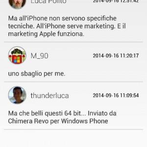 Chimera Revo per Android v1 2