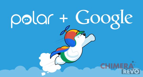 Polar su Google Plus