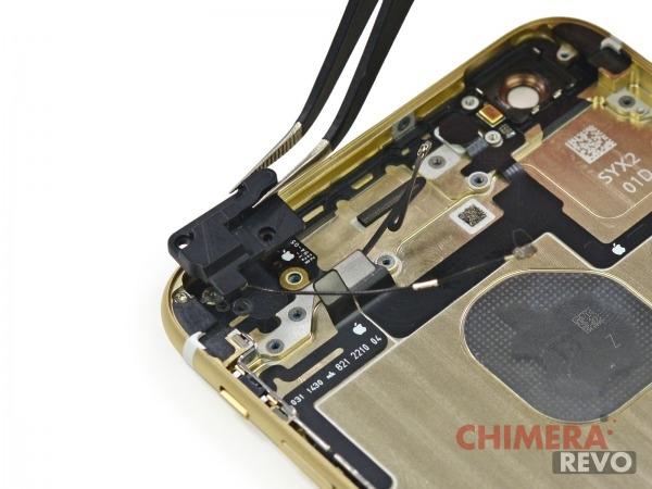 iPhone 6 Plus ifixit -2