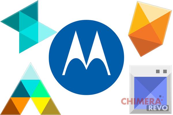 Motorola updates