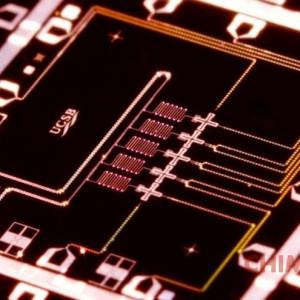 uscb qubit architecture