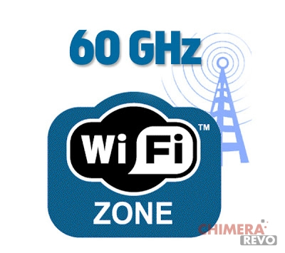 60ghz wifi