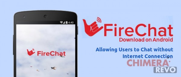 FireChat-Android-Apps