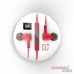 JBL E1 Earphones 2