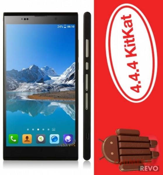 Jiayu G6 Android 4.4.2 KitKat