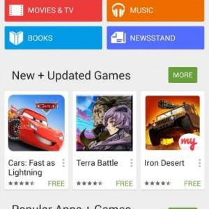 Play Store 5 2