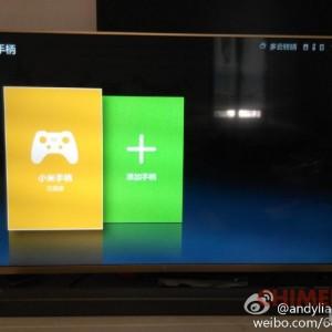 Xiaomi gamepad 1