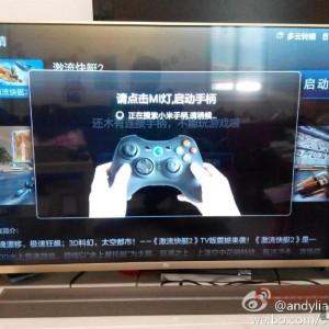 Xiaomi gamepad 2