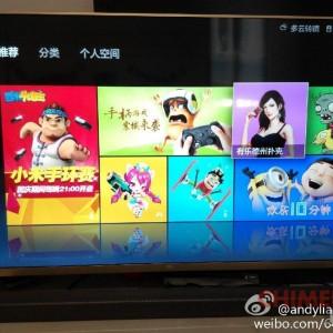 Xiaomi gamepad 4
