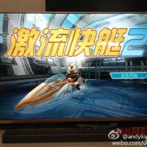 Xiaomi gamepad 8