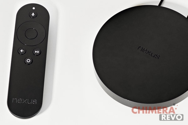 asus google nexus player