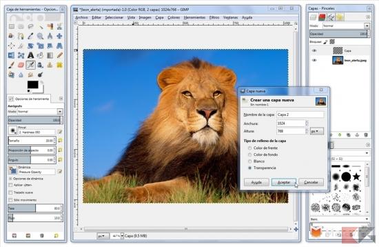 Programmi per modificare foto free download 79