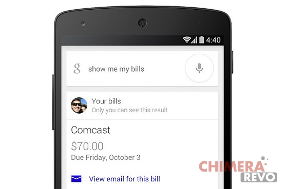 google-now-bills