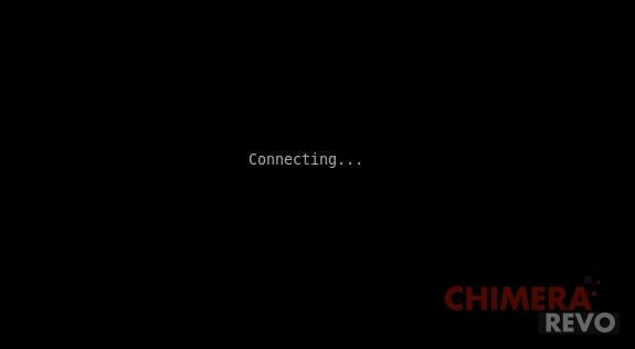 Client linux hangouts