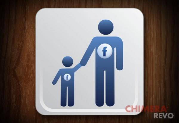 parents-child-facebook