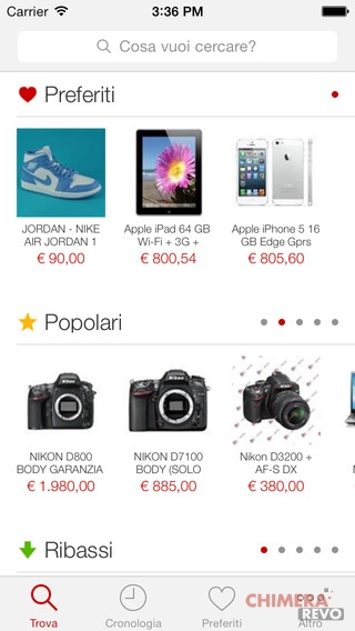 Risparmiare online: le migliori app per smartphone - ChimeraRevo