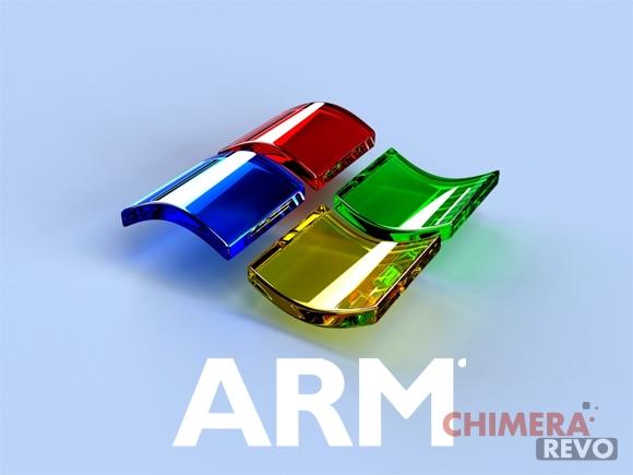 windows-arm