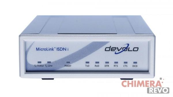 Modem ISDN
