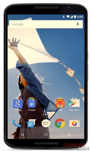 Nexus 6 fotocamera top 10