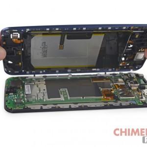 Nexus 6 teardown 12