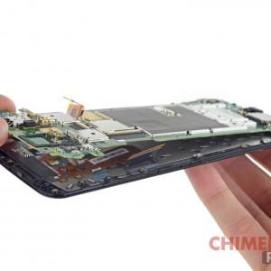 Nexus 6 teardown 3