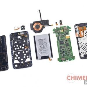 Nexus 6 teardown 7