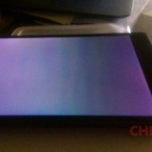Nexus 9 alone giallo 3
