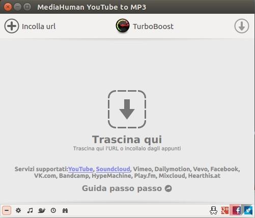 programmi per scaricare video da youtube con ubuntu