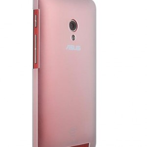 Zenfone Clear Cover