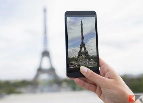 smartphone migliore fotocamera per foto