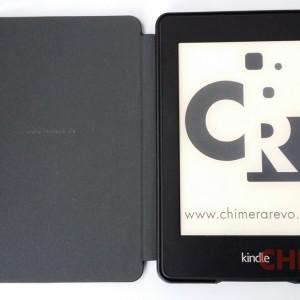 Flip Cover Inatec Kindle Paperwhite completa