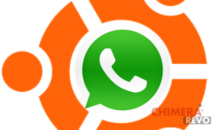 Whatsapp su Ubuntu